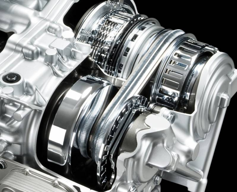 Revisão Câmbio Cvt Honda Fit Preço Água Funda - Revisão de Câmbio Manual