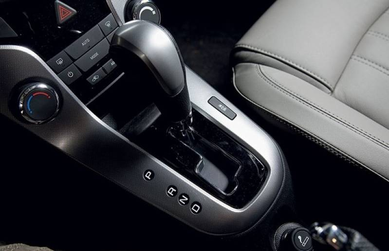 Revisão do Câmbio Cvt Honda Fit Preço Guararema - Revisão do Câmbio Automático