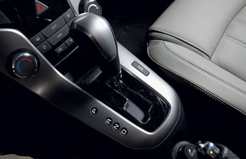 Serviço de Conserto de Câmbio Manual para Carros de Linha Leve São Bernardo do Campo - Conserto para Câmbio Manual em Carros Ford