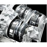 manutenção de câmbio manual para carros ford